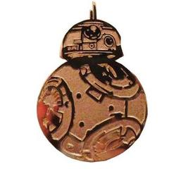 ピンバッジ BB-8 STAR WARS THE LAST JEDI