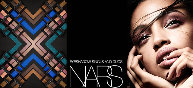 NARS SHOW YOUR COLORS
