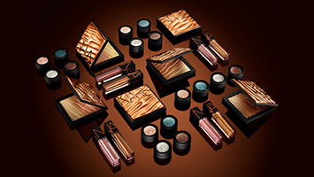 【4月10日(金)発売】BRONZING COLLECTION