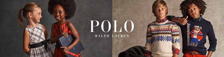 POLO RALPH LAUREN CHILDRENSWEAR(ボーイズ&ガールズ)