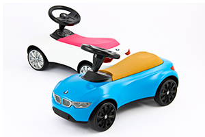 BMW KIDS' COLLECTION