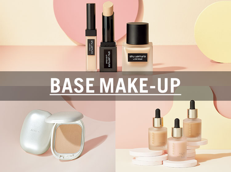 BASE MAKE-UP