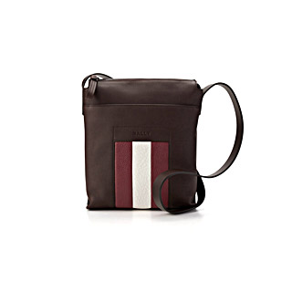 BAUMAS/101 CHESTNUT,CALF,PLAIN