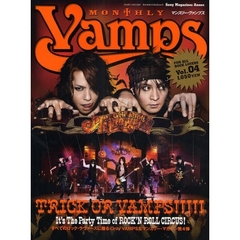 MONTHLY Vamps   4