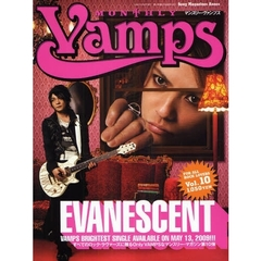 MONTHLY Vamps  10