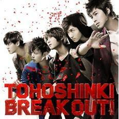 BREAK OUT!(DVD付)