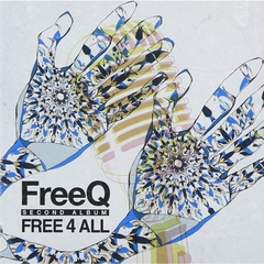 FreeQ - Free 4 All (輸入盤)