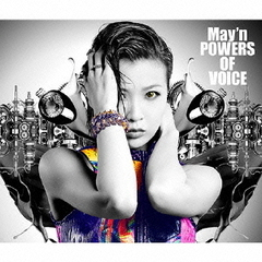 POWERS OF VOICE(BD付初回限定盤)