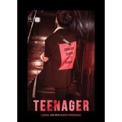 SAMUEL/2ND MINI REPACKAGE ALBUM : TEENAGER(輸入盤)