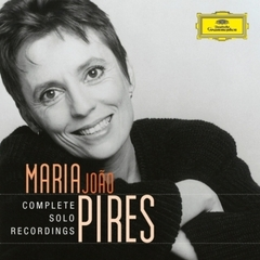 MARIA JOAU PIRES/COMP SOLO RECORDINGS(輸入盤)