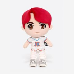 BTS CHARACTER PLUSH TOY- Jung Kook-