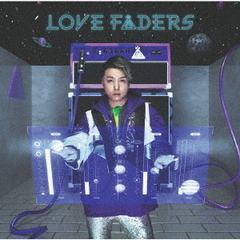 ENDRECHERI/LOVE FADERS(Limited EditionB/CD+DVD)