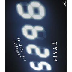 "コブクロ/LIVE TOUR '08 ""5296"" FINAL(Blu-ray Disc)"