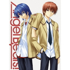 Angel Beats! 3 <完全生産限定版>(Blu-ray Disc)