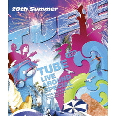 TUBE/TUBE LIVE AROUND SPECIAL 2005.6.3 in WAIKIKI(Blu-ray Disc)