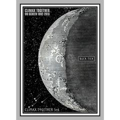 BUCK-TICK/CLIMAX TOGETHER ON SCREEN 1992-2016/CLIMAX TOGETHER 3rd 完全生産限定版(Blu-ray Disc)
