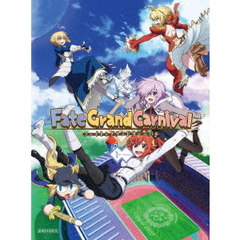 Fate/Grand Carnival 1st Season(DVD)