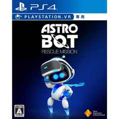 PS4 ASTRO BOT:RESCUE MISSION