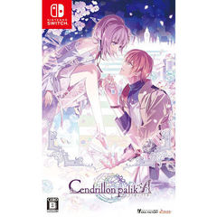 Nintendo Switch Cendrillon palikA