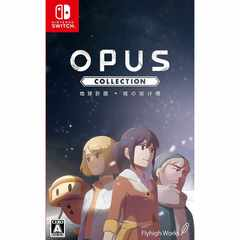 Nintendo Switch OPUS COLLECTION