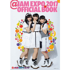 @JAM EXPO 2017 OFFICIAL BOOK