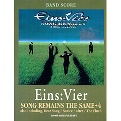 Eins:Vier「song remains the same+4」