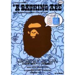 A Bathing ape 2006spring/summer collection ver.1.1