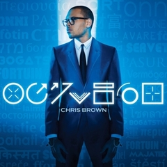 【輸入盤】CHRIS BROWN/FORTUNE