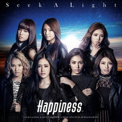 Seek A Light(DVD付)