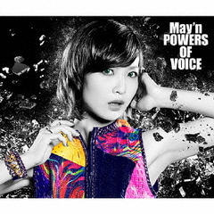 POWERS OF VOICE(CD付初回限定盤)