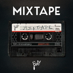 MIXTAPE[LIMITED EDITION]