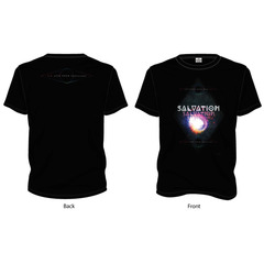 UW「S!N」Salvation Tシャツ XLサイズ