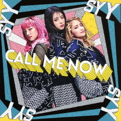 CALL ME NOW(DVD付)