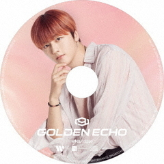 SF9/GOLDEN ECHO(YOUNG BIN:完全生産限定ピクチャーディスク盤/CD)