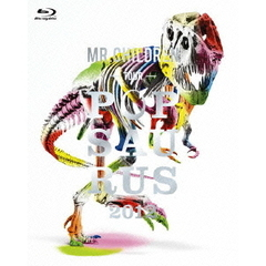 Mr.Children/Mr.Children TOUR POPSAURUS 2012(Blu-ray Disc)