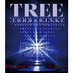 東方神起 LIVE TOUR 2014 TREE<オリジナルクリアファイルA付き>(Blu-ray)