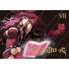 ブラッククローバー Chapter VII(Blu-ray Disc)