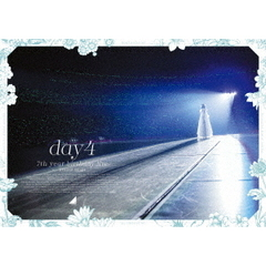 乃木坂46/7th YEAR BIRTHDAY LIVE Day 4 DVD 通常盤(DVD)