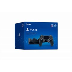 PS4 ワイヤレスコントローラー(DUALSHOCK4) Days of Play Special Pack Black
