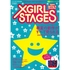 X-girl Stages '09春&夏