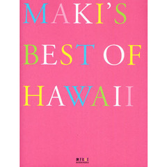 MAKI'S BEST OF HAWAII