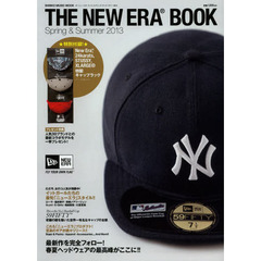THE NEW ERA BOOK 2013Spring & Summer