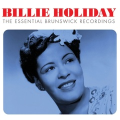 BILLIE HOLIDAY/ESSENTIAL BRUNSWICK COLLECTION(輸入盤)
