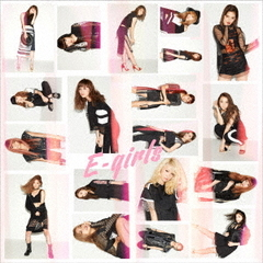 E-girls/Pink Champagne