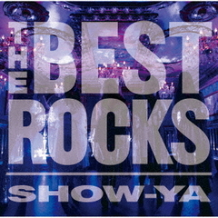 SHOW-YA/THE BEST ROCKS