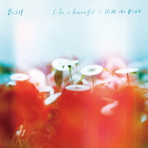 Life is beautiful/HiDE the BLUE(DVD付)