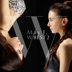 May J./May J. W BEST 2 -Original & Covers-(通常盤/CD)