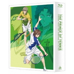 テニスの王子様 OVA 全国大会篇 Semifinal Blu-ray BOX(Blu-ray Disc)