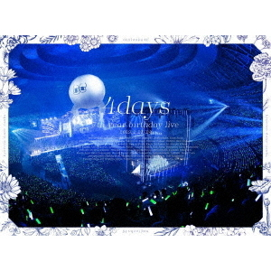 乃木坂46/7th YEAR BIRTHDAY LIVE Blu-ray 完全生限定盤(Blu-ray Disc)