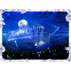 乃木坂46/7th YEAR BIRTHDAY LIVE Blu-ray 完全生限定盤(Blu-ray)